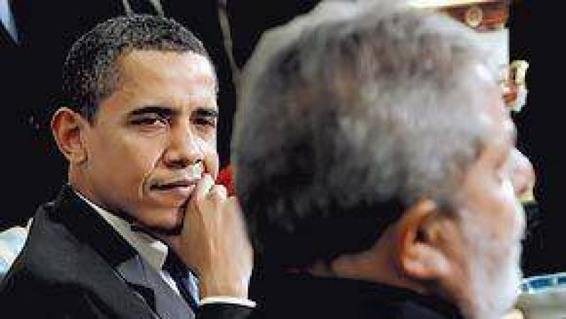 Lula advirtió a Obama que buscará crear una