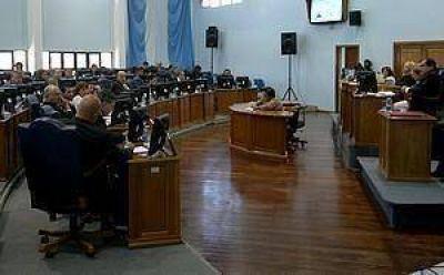 Con los mismos vicios de siempre: Diputados aprobó el Presupuesto 2013