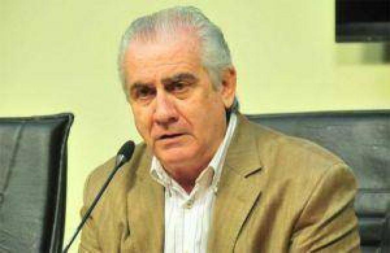 Virtual ruptura de relaciones del gobierno con la UPCP por el nuevo paro en el Perrando