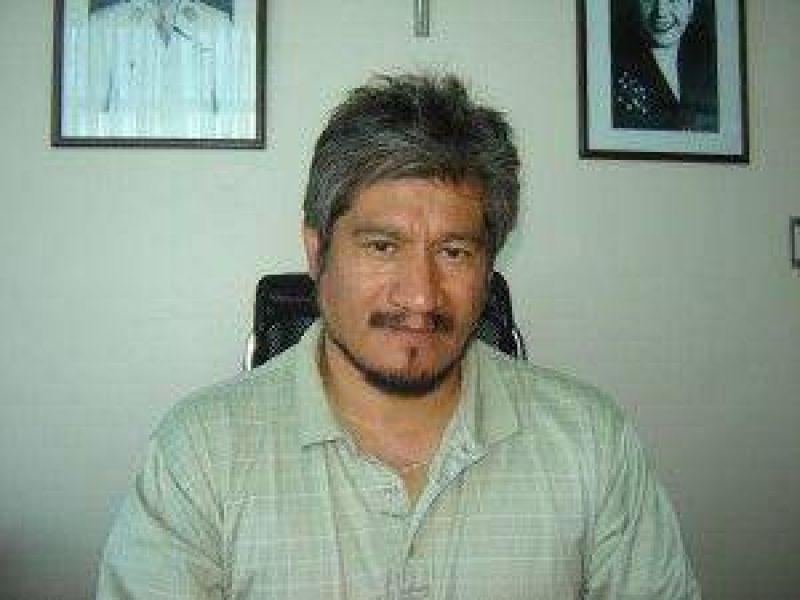 Para el titular de la CGT Jujuy �el gobierno nacional es el causante de la divisi�n del movimiento obrero�