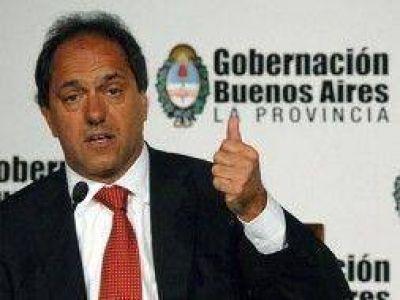 Presupuesto 2013: El proyecto de Scioli con fuerte anclaje en la recaudación