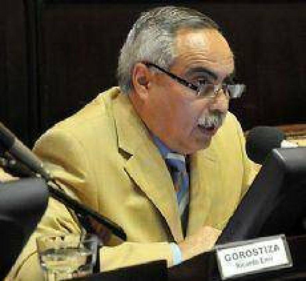 Gestión de Ricardo Emir Gorostiza Comienzan las obras en la Planta Depuradora de Líquidos Cloacales de Ramallo