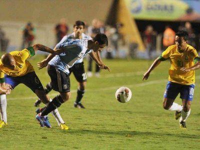 Argentina y Brasil se pusieron de acuerdo y habrá revancha del Superclásico