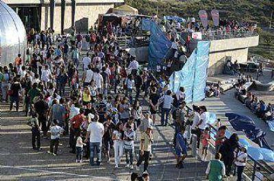San Luis Digital 2012: serán premiados los ganadores de 'Puntaje' y 'Foto del Día'