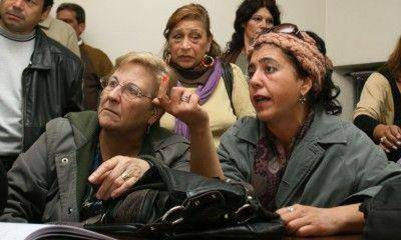 La movilizaci�n nacional del mi�rcoles afectar� en Mendoza a los hospitales