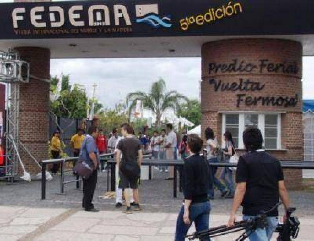 """Tras el lanzamiento FEDEMA; creen que el gobernador Gildo Insfran premia a las """"empresas explotadoras"""""""