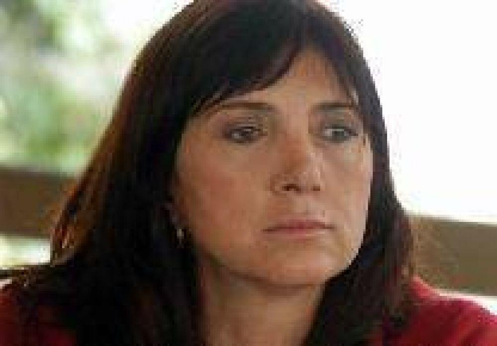 Socialismo: ahora Laura Sesma empuja acuerdo con Juez y Eduardo García pone condiciones