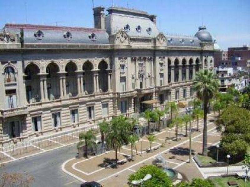 Santa Fe analizar� con los partidos la superposici�n electoral