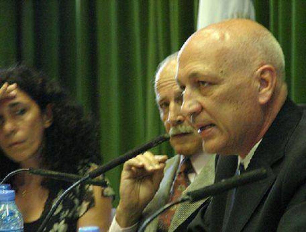 Superposición de elecciones en Santa Fe: La Provincia convoca a los partidos políticos