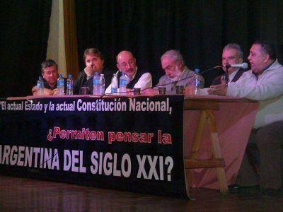 """Carlos Oviedo: """"Tenemos que llevar adelante la transformación"""""""