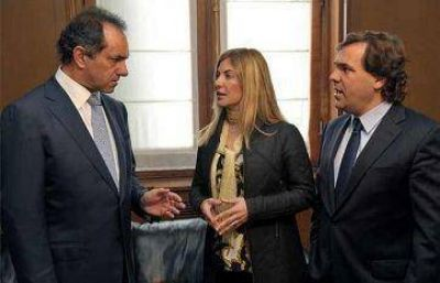"""De Lucía dice que volvió atrás """"por la toma"""""""