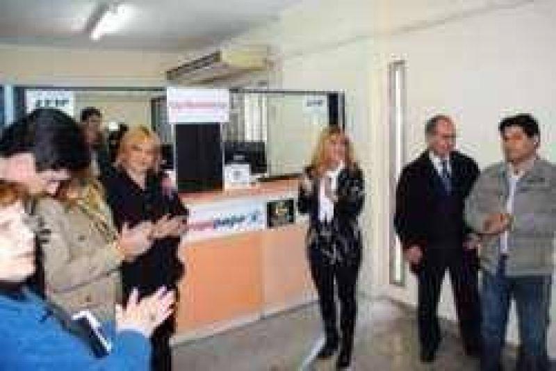 Motomandados denuncian discriminación en la Caja Municipal