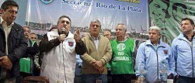 """""""Alerta"""" por el desalojo en la Isla Demarchi para el Polo Audiovisual"""