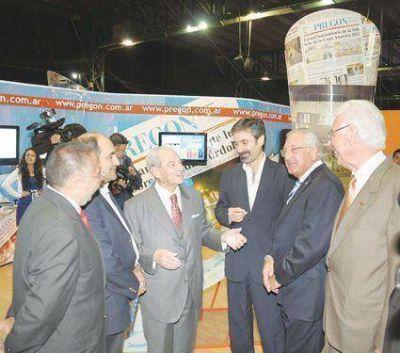 Hoy inaugura oficialmente La Expojuy 2012