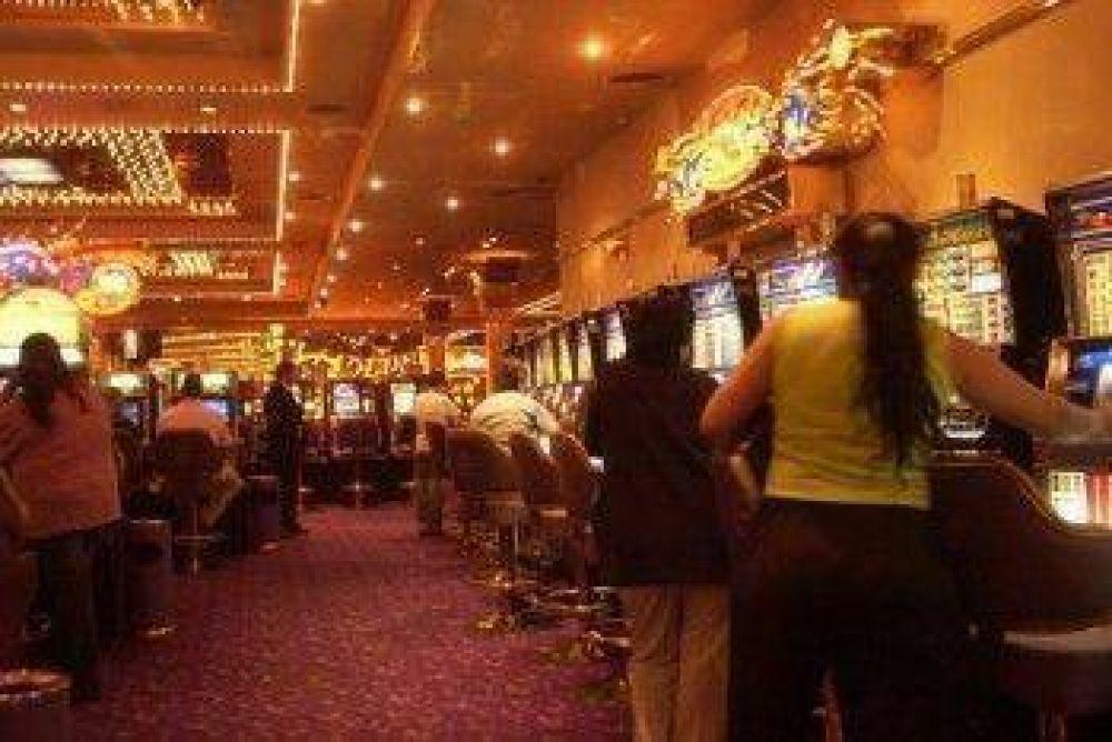 Se levantó el paro del Casino previsto para este fin de semana largo