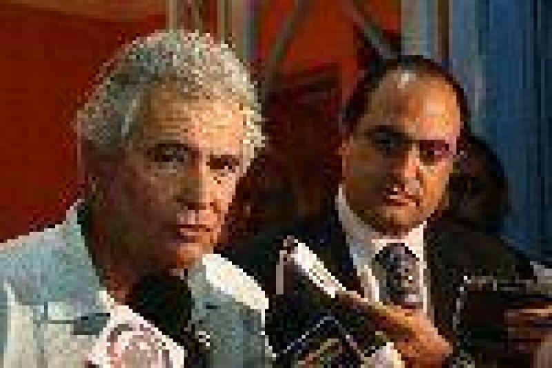 El justicialismo definirá sus candidaturas en internas el 19 de abril