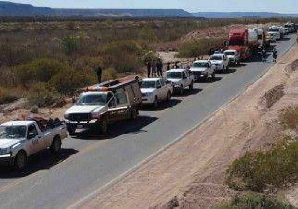 Desocupados acataron la conciliación y levantaron las medidas en Rincón