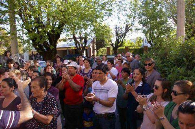 Los trabajadores denuncian falta de seguridad y paran por 72hs