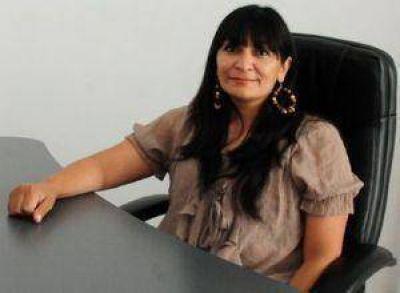 Rita Liempe cuestionó el proyecto de Presupuesto 2013 bonaerense
