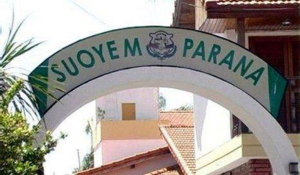 Las elecciones en el Suoyem serán el 1º de marzo