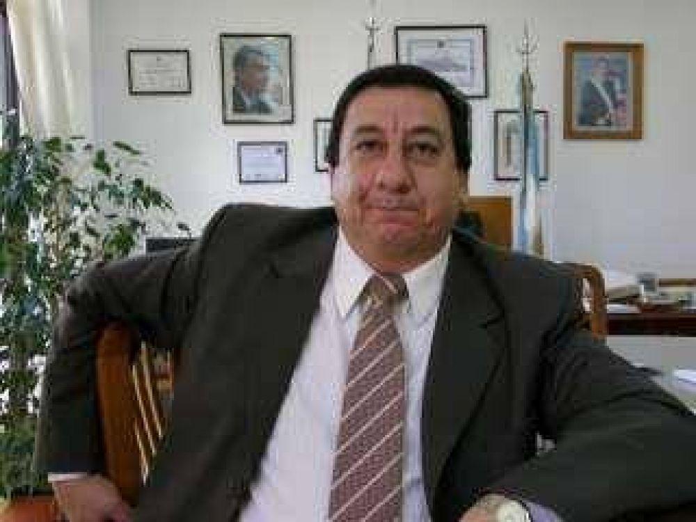 Vallejo se pronunció en contra de la decisión presidencial