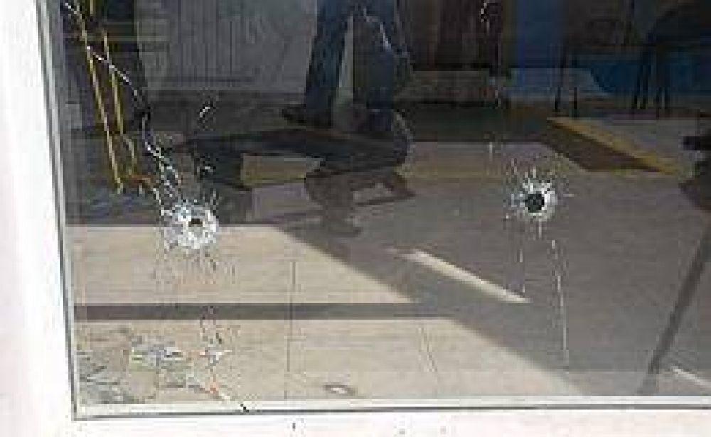 Chubut: reunión de petroleros terminó a los tiros