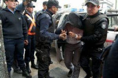 La familia Delgadino dice ser v�ctima de la discriminaci�n