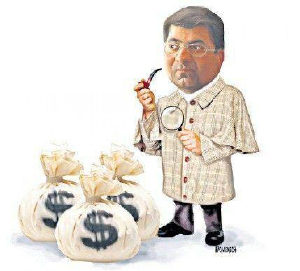 Redobla la AFIP la presión sobre el sistema financiero