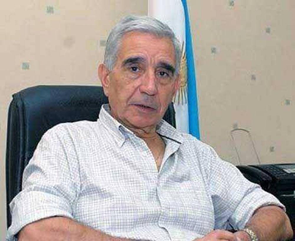 Un dirigente gremial chivilcoyano en el consejo directivo de la nueva CGT