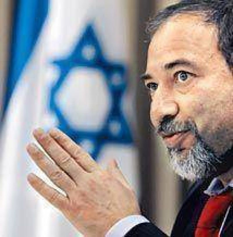 Un ultraderechista ser� canciller israel�: inquietud en la regi�n
