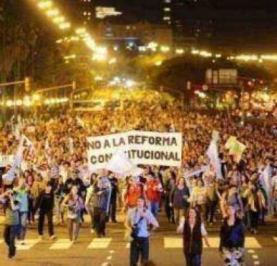 Convocan a otro cacerolazo contra el Gobierno K el 8 de noviembre