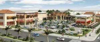 Harán un centro comercial integrado a barrio privado