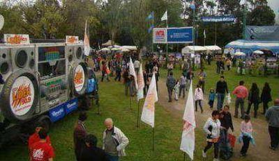 Llegó a su fin la Expo Balcarce 2012