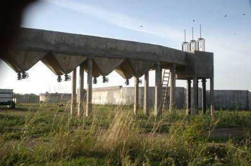 Preocupa la demora de la obra de cloacas en Villa Aguirre