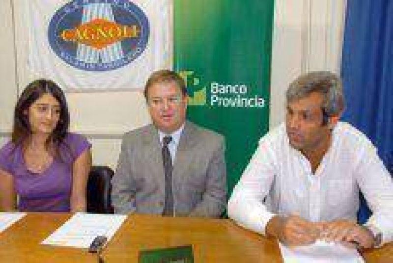 El Banco de Alimentos reitera que la demanda crece y va a buscar el apoyo de los tandilenses