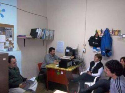 """Se reanudaron las actividades del """"Plan Envi�n"""" a nivel local"""