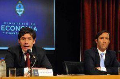 """Gobierno ratifica el decreto y afirma que su """"aplicación real"""" beneficiará a efectivos"""