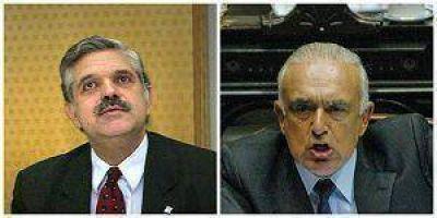 Para López Murphy y Ruckauf no hubo coimas en Senado
