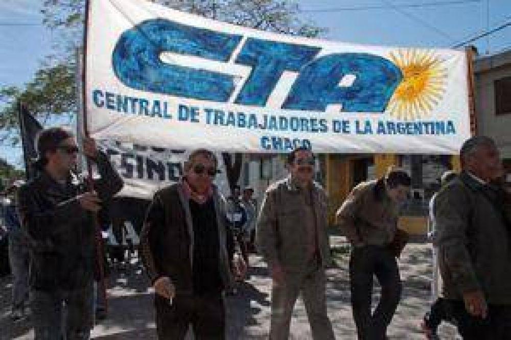 Hoy paro con movilizaciones y cortes de ruta como parte de la protesta nacional