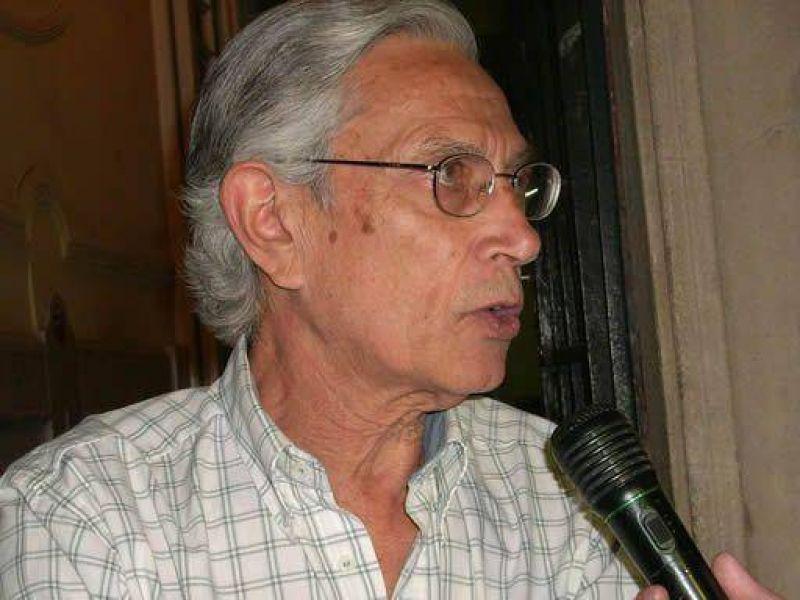 Responsabilidad comunal: Torres destaca que falta mucho para lograr el saneamiento del r�o
