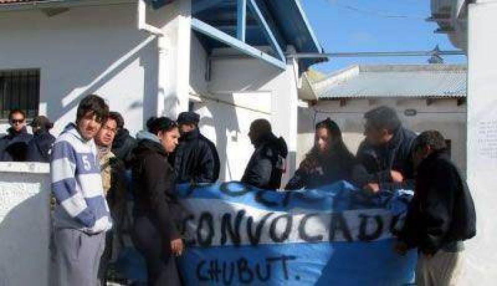 Los policías autoconvocados tomaron oficinas de la jefatura provincia