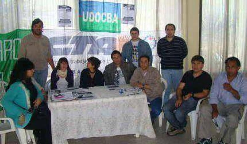 La CTA realiza un paro y movilización en Balcarce