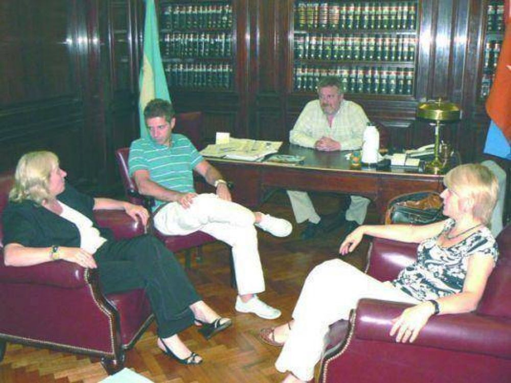 El ARI fueguino decidió no acompañar en el Congreso el adelantamiento de las elecciones