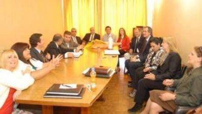 Polémica en Diputados por cambios en las sesiones