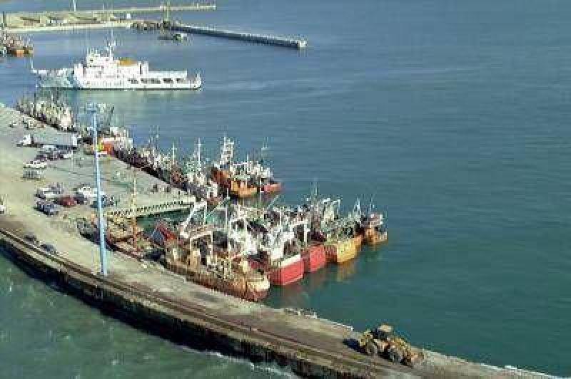 El Sindicato de Pesca en alerta y movilización