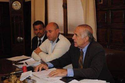 Seguridad en la ciudad: Impulsan un programa de alerta comunitaria