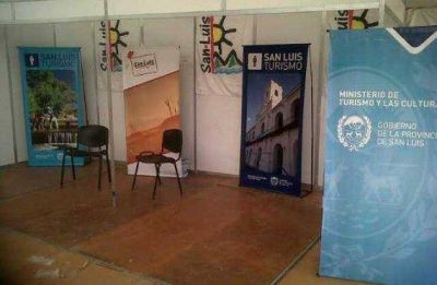 El Ministerio de Turismo y Las Culturas estará presente en la Expo Rural de Villa Mercedes