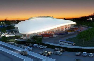 Habrá reuniones con los intendentes por la nueva terminal