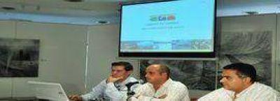 La Cámara de Turismo de Jujuy está en internet.