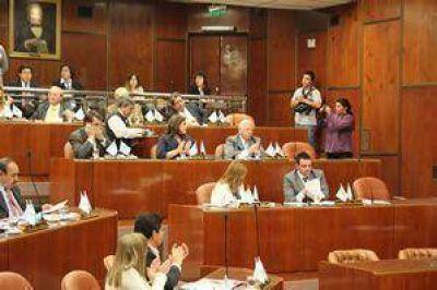 Aprobaron el voto a los 16 años con oposición